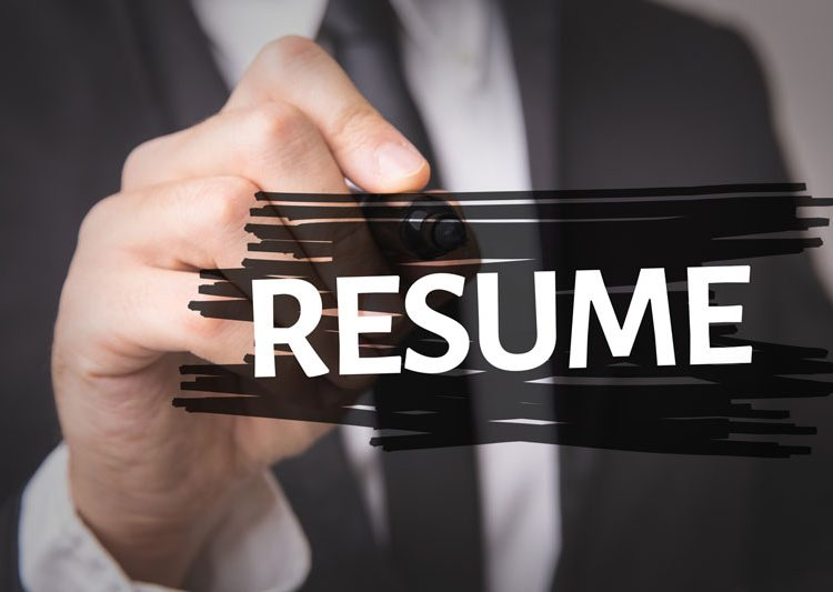 Ten Keys to a Dynamite Resume