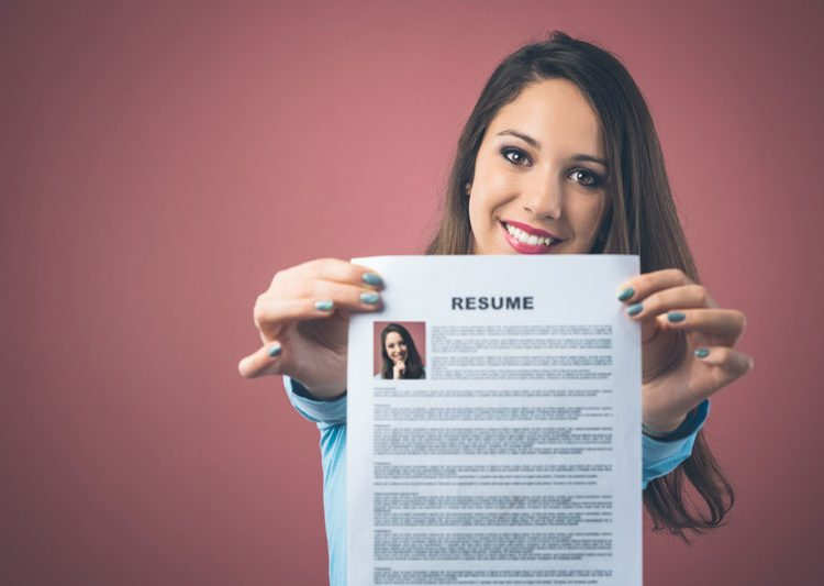 A Stronger Resume Will Increase Your Odds